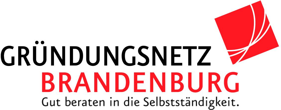 Gründungsnetz Brandenburg Logo